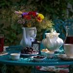 Infinitea – ceainărie cu dichis