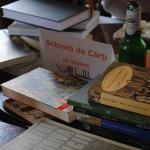 De ce-mi place la Schimb de cărţi