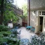 O după-amiază magică pe terasa Infinitea