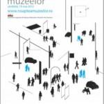Noaptea Muzeelor în Bucureşti, 19 mai 2012
