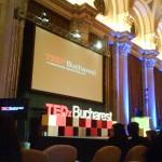 TEDx Bucharest 2012 – inspiraţie pentru a-ţi urma pasiunea