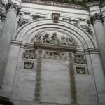 detaliu Pasajul Villacrosse