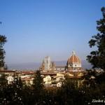 O zi în Florenţa