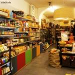 Il Villaggio dei Popoli, magazin fair-trade în Florenţa