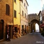 Montepulciano, cetatea vinului