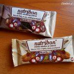 Idee de gustare sănătoasă: Baton Nutribon cu fructe uscate şi nuci