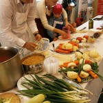 Despre alimentaţia veggie, la Bucătărim sănătos!