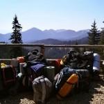 Weekend de supravieţuire în mijlocul naturii sau cum a fost prima mea experienţă la cort