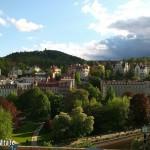 Jumătate de zi în Karlovy Vary (Carlsbad)
