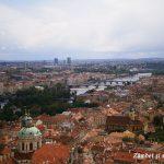 Praga văzută de la înălţime: top 7 panorame
