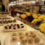 Rawcoco – dulciuri fără foc şi o atmosferă chic