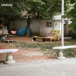 Locuri de citit în aer liber în Bucureşti