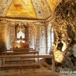 Magdalenenklause-capela