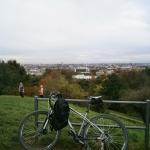 bicicleta-munchen-Olympiaberg