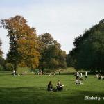 Grădina Englezească din Munchen – dolce far' niente în stil nemţesc