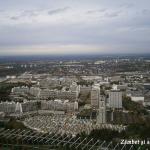 satul-olimpic-vazut-din-Turnul-Olympia