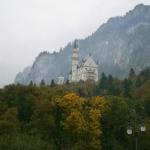 Castele celebre cu nume impronunţabile: Neuschwanstein şi Hohenschwangau