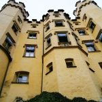 ziduri-Castelul-Hohenschwangau