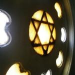 În vizită la Muzeul Comunităţii Evreieşti din România