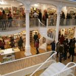 libraria-carturesti-carusel