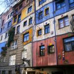 viena-Hundertwasser