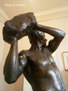 detaliu-statuie-muzeul-cutescu-storck
