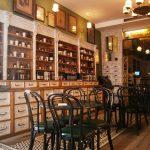 O cafenea inedită în Braşov: Dr. Jekelius