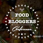 Se apropie Food Bloggers Conference 2015!
