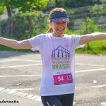 Maratonul Internaţional Braşov, prima ediţie – jurnal de cursă