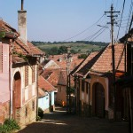 Răşinari şi Cisnădioara, culoare medievală pe trasee cicloturistice