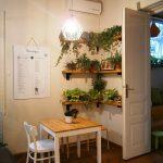 Therapy, cafeneaua cu verdeaţă