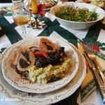 Acasă de Crăciun şi alte motive de recunoştinţă