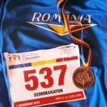 1 Decembrie cu alergare şi sarmale. Cum a fost la Maratonul Reîntregirii Neamului Românesc 2015