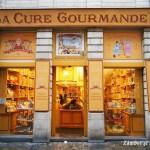 Bruxelles şi vitrinele cu delicatese