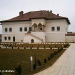 Palatul Brâncovenesc de la Potlogi a revenit la viaţă. Un început promiţător