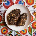 Reţetă: Salam de biscuiţi şi cocos (Delicios!)