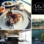 Vu's, restaurantul cu panoramă spre centrul Bucureștiului