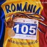 Jurnal de cursă: Gânduri după primul meu maraton montan @Maratonul Regal 2016