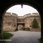 Cetatea Belgrad – pe urmele unei alte panorame