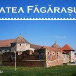 Cetatea Făgărașului și cea mai frumoasă surpriză