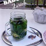 Yummy în Zurich: Babu's Bakery & Coffeehouse