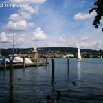 8 lucruri gratis de făcut în Zurich