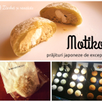 Motiko, deserturile japoneze de excepție