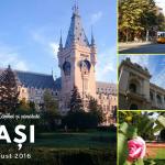 O zi în Iași: ce am explorat și învățat