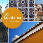 Lisabona. În ritmul meu