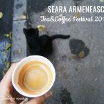 Pe urma poveștilor armenești la Tea&Coffee Festival