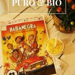 Delicios la Puro&Bio: înghețată și muzică latino