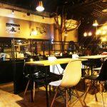 Gram Bistro – urban & tasty