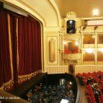 Prima dată la operă