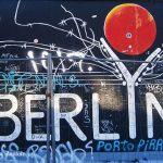 Berlinul, prin ochii mei. Impresii și constatări